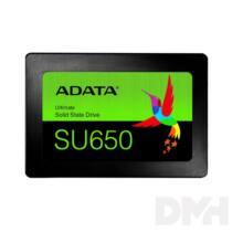 """ADATA 120GB SATA3 2,5"""" 7mm (ASU650SS-120GT-R) SSD"""