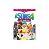The SIMS 4 Get Famous PC játékszoftver
