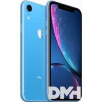 Apple iPhone XR 64GB Blue (kék)
