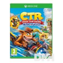 Crash Team Racing Nitro-Fueled XBOX One játékszoftver