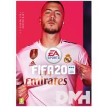 FIFA 20 2200 FUT POINTS PC játék kredit