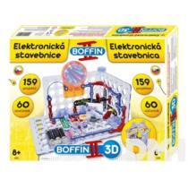 Boffin II 3D elektronikus építőkészlet