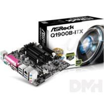 ASrock Q1900B-ITX Intel J1900 mini-ITX alaplap