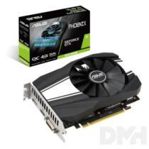 ASUS PH-GTX1650S-O4G nVidia 4GB GDDR6 128bit PCIe videokártya