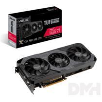 ASUS TUF3-RX5600XT-O6G-EVO-GAMING AMD 6GB GDDR6 192bit PCIe videókártya
