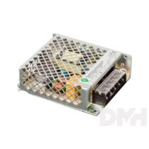 POS POWER POS-35-12-C 12V/3A 36W IP20 fém házas LED tápegység