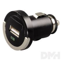 Hama 39697 Autós USB töltő