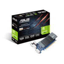 ASUS GeForce GT 710, 1 GB GDDR5 , DVI / HDMI