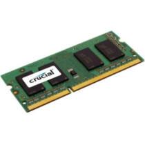 Crucial 8GB DDR3 1600MHz CL11 SODIMM