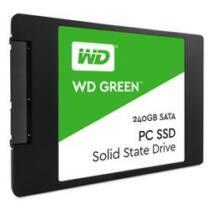 WD Green SSD, 2.5'', 240GB, SATA/600, 7mm, 3D NAND