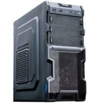Akyga Midi ATX Gaming Case AKY003BK USB 3.0 w/o PSU