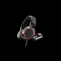 Gaming headset SteelSeries Arctis Pro + GameDAC, USB / 3.5mm