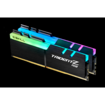G.Skill Trident Z RGB (for AMD) DDR4 16GB (2x8GB) 3200MHz CL16 1.35V XMP 2.0
