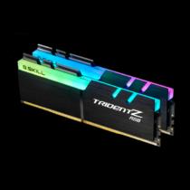 G.Skill Trident Z RGB (for AMD) DDR4 16GB (2x8GB) 3200MHz CL16 1.35V XMP 2.0
