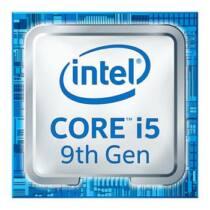 Intel Core i5-9600KF, Hexa Core, 3.70GHz, 9MB, LGA1151, 14nm, no VGA, TRAY