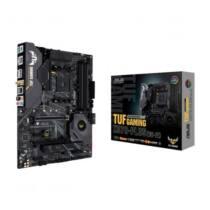 ASUS TUF Gaming X570-Plus (WI-FI), AM4, X570, 4 DDR4/ 128 GB, HDMI, DP