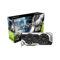 PALIT GeForce RTX 2060 SUPER JetStream (Light Edition),8GB D6 256bit, HDMI, 3xDP