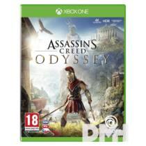 Assassin`s Creed Odyssey XBOX One játékszoftver