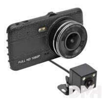 SAL DVR 200FHD Full HD autós kamera tolatókamerával