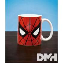 Spiderman bögre
