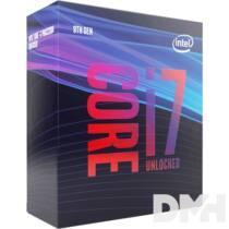 Intel Core i7 3,60GHz LGA1151 12MB (i7-9700K) box processzor