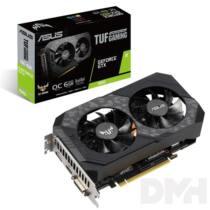 ASUS TUF-GTX1660-O6G-GAMING nVidia 6GB GDDR5 192bit PCIe videokártya