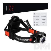 Ledlenser H7.2 250 lumen fejlámpa 4xAAA