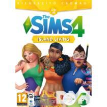 The SIMS 4 Island Living PC játékszoftver