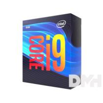 Intel Core i9 3,10GHz LGA1151 16MB (i9-9900) box processzor