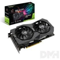 ASUS ROG-STRIX-GTX1660S-O6G-GAMING nVidia 6GB GDDR6 192bit PCIe videokártya