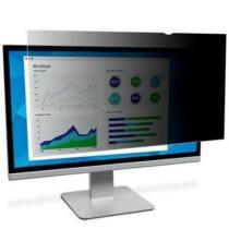 """3M betekintésvédelmi monitorszűrő  25"""" 16:9 / PF 25.0W9  31.1cm x 55.2cm """