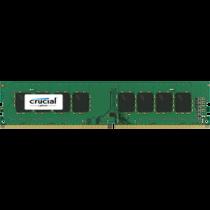 Crucial 4GB DDR4 2400MHz CL17 Unbuffered DIMM