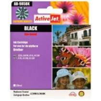 ActiveJet tinta, AB-985BN | Black | 29 ml | Brother LC985BK