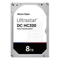 Western Digital Ultrastar DC HC320, 3.5', 8TB, SATA/600, 7200RPM ~ WD8003FRYZ