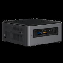 Intel BOXNUC7PJYH2, J5005, DDR4-2400, HDMI, BOX