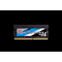 G.Skill Ripjaws DDR4 4GB 2400MHz CL16 SO-DIMM 1.2V