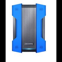 ADATA külső HDD merevlemez HD830 2TB USB3.0 - blue