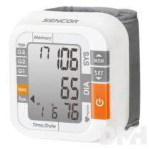 Sencor SBD 1470 digitális csuklós vérnyomásmérő