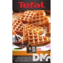 Tefal XA800612 Snack Collection cserélhető goffri sütőlap