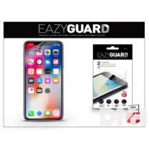 EazyGuard LA-1244 iPhone X C/HD kijelzővédő fólia