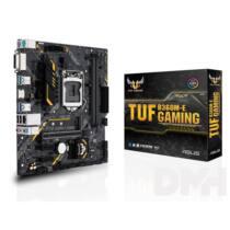ASUS TUF B360M-E GAMING Intel B360 LGA1151 mATX alaplap