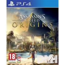 Assassin`s Creed Origins PS4 játékszoftver