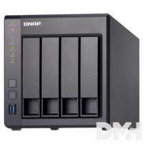 QNAP TS-431X2-8G 4x SSD/HDD NAS
