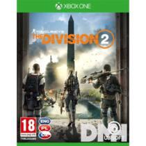 Tom Clancy`s The Division 2 XBOX One játékszoftver