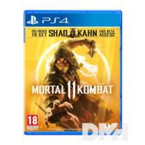 Mortal Kombat 11 PS4 játékszoftver