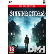 The Sinking City PC játékszoftver