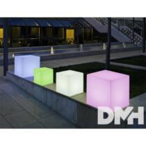 NG Cuby 32 napelemes RGB LED dekor lámpa