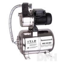 T.I.P. HWW 4500 inox házi vízmű