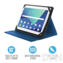 "Trust Primo Folio kék tablet állvány 10"""