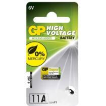 GP Super alkáli 11A speciális elem 1db/bliszter